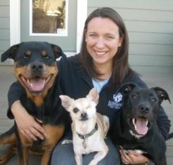 Erin Ludwig - Anesthesia Technician @ Humane Society ...